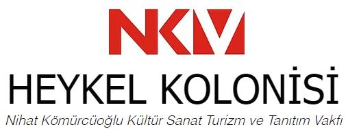 5. Koloni - HEYKEL KOLONİSİ Nihat Kömürcüoğlu Kültür Sanat Turizm ve Tanıtım Vakfı