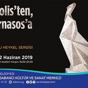 HİERAPOLİS'TEN HALİKARNASOS'A SAYGI